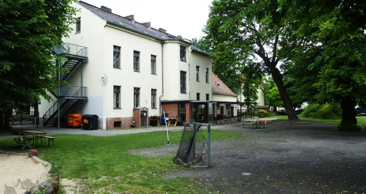 Grundstufe JÜL 1-3 Backi