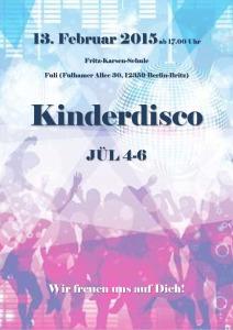 Kinderdisko_Flyer