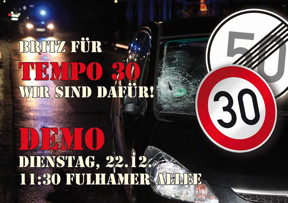 Tempo 30 - Demo -F