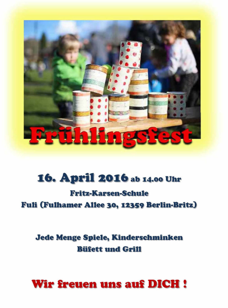 Frühlingsfest_2016