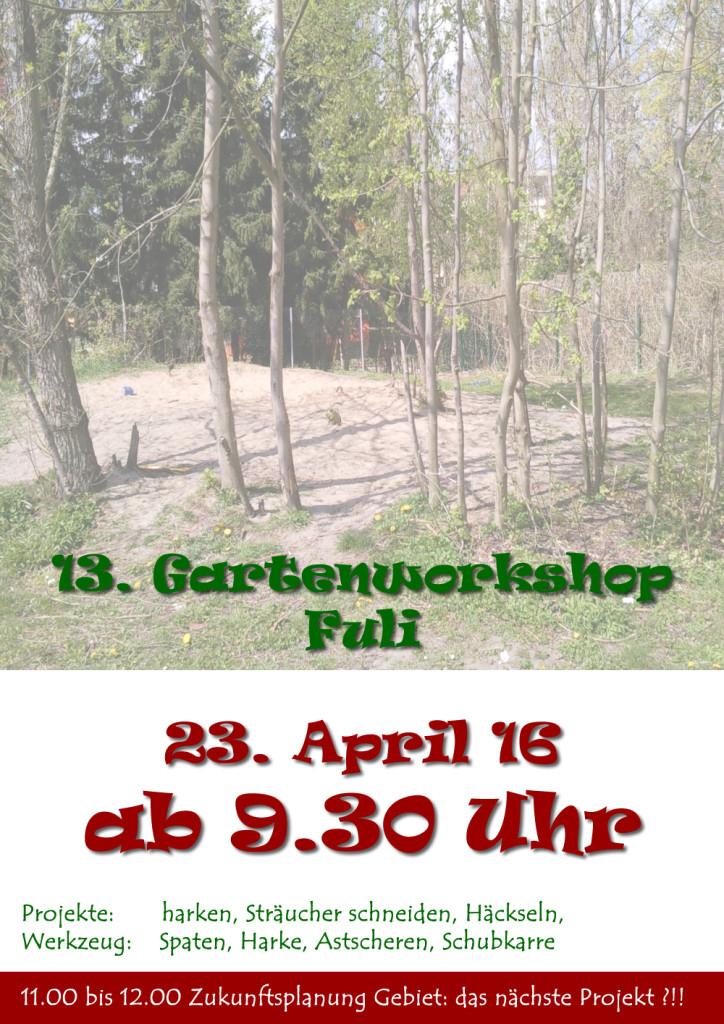 Gartenworkshop13