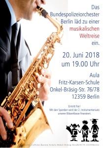 Bundesprolizeiorchester